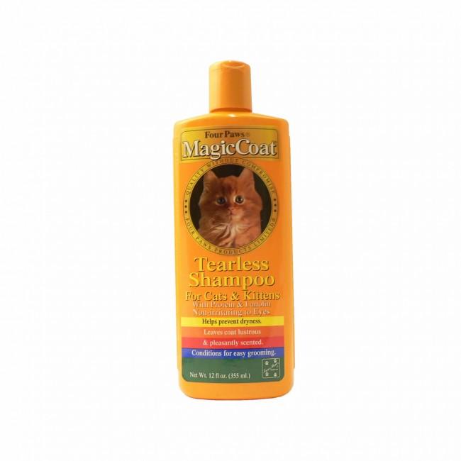 Dog and Cat Shampoo