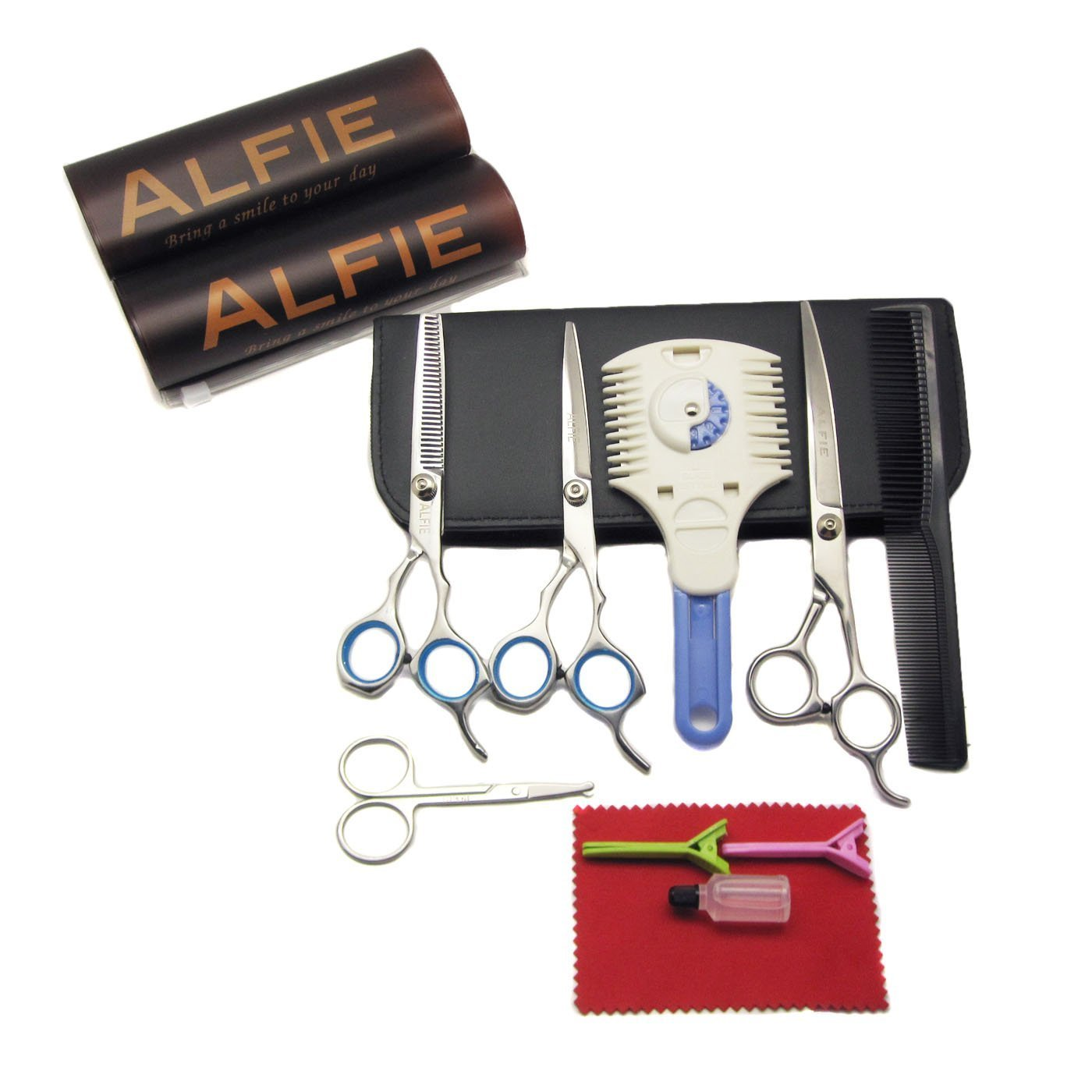 Grooming Kits and Accessories