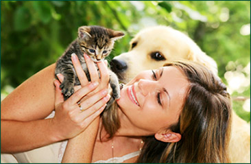 Pet Chemistry: All About Oxytocin