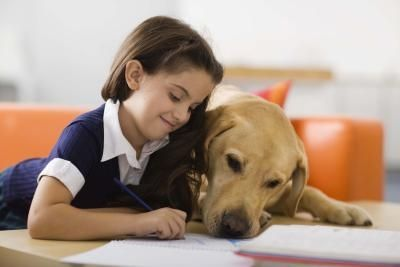 Rescue Dogs and Kids Can Mix - Five Tips for Bonding
