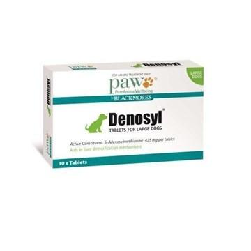 PAW Denosyl Large Dogs 425mg x 30 Tablets
