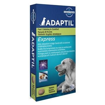 Adaptil Express Tablets - 10 Pack
