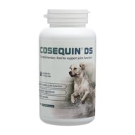 Protexin Cosequin DS Chewable Tablets - 120 Capsules