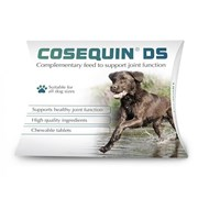 Protexin Cosequin DS Chewable Tablets - 300 Pack