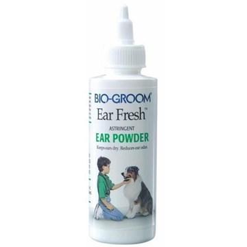 Bio-Groom Ear Fresh Astringent Powder 24gm