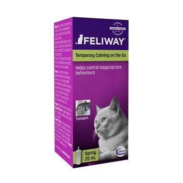 Feliway Spray - 20ml