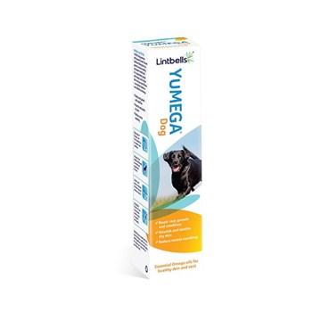 Yumega Itchy Dog - 500ml