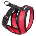 Gooby Comfort X Dog Harness Red Xlarge