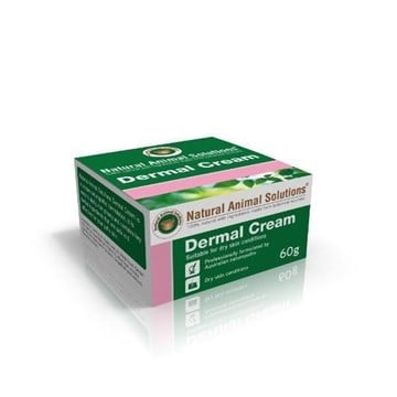 Natural Animal Solutions Dermal Cream 60gm